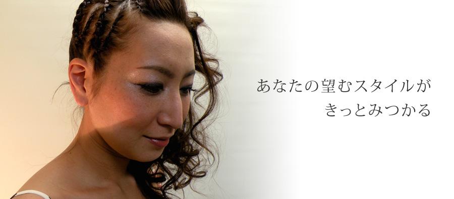 神戸で髪切るならギンバリ(岡本・西神)へ!! flash